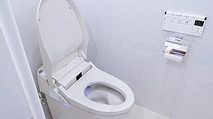 トイレの修繕・リニューアル